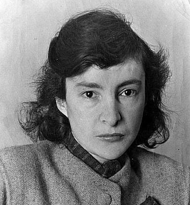 Алигер Маргарита