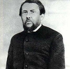 Раевский Владимир