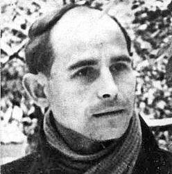 Рубцов Николай