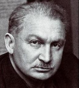 Слуцкий Борис